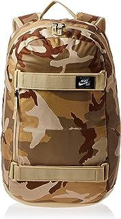 Nike Ba6111 Casual Daypack 45 centimeters 20 Multicolour (Desert Camo/ Desert Camo/ Desert Camo)