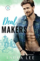 Deal Makers: A Brother's Best Friend Romantic Comedy (Dealing With Love) Kindle Edition