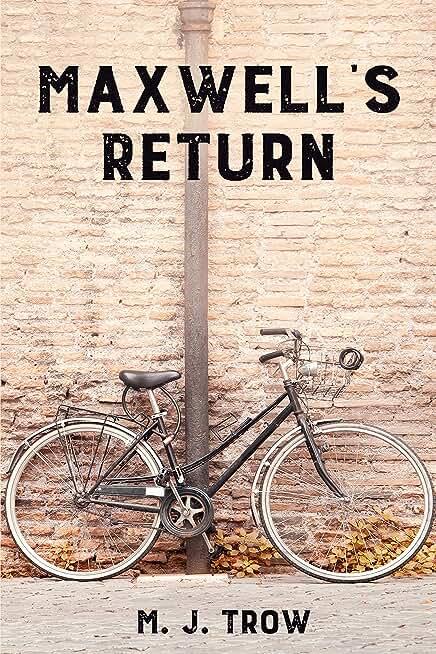 Maxwell's Return (Mad Max Book 18) (English Edition)