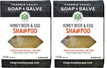 Chagrin Valley Soap & Salve on Amazon com Marketplace