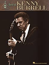 Best of Kenny Burrell Songbook (Guitar Recorded Versions) (English Edition)