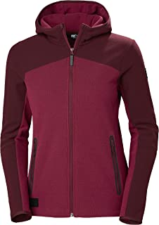 Helly Hansen 51819 Women's Vanir Fleece Jacket