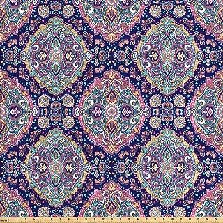 Best plum upholstery fabric Reviews