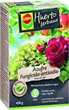 Amazon.es: azufre en polvo