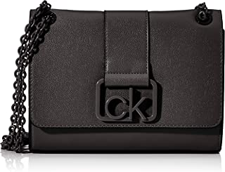 Calvin Klein Ck Signature Conv Crossbody Md Umhängetasche