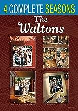 Waltons,The: S1-4 (4pk/B2B/DVD)