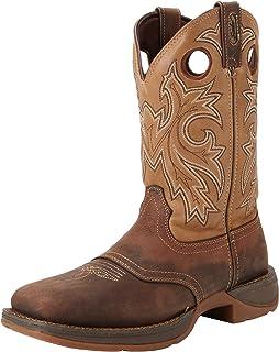 حذاء Rebel DB4442 الغربي للرجال من Durango