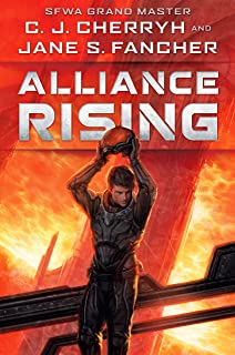 Alliance Rising (The Hinder Stars Book 1) (English Edition)