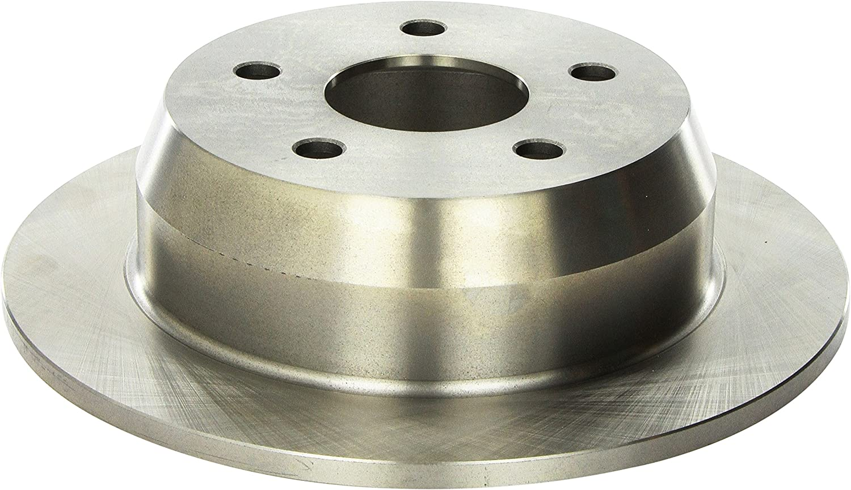 Centric Parts 121.67043 C-Tek Luxury New York Mall Rotor Brake Standard