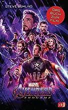 Marvel Avengers – Endgame: Das Buch zum Film ab 10 Jahren (Die Marvel-Filmbuch-Reihe 1) (German Edition)