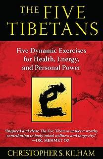 Best tibetan rejuvenation exercises Reviews