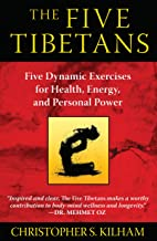 the five tibetan rites exercises