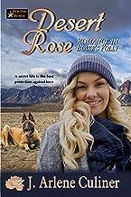 Desert Rose (ROMANCE IN BLAKE'S FOLLY Book 1)