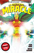 Best mister miracle tom king Reviews