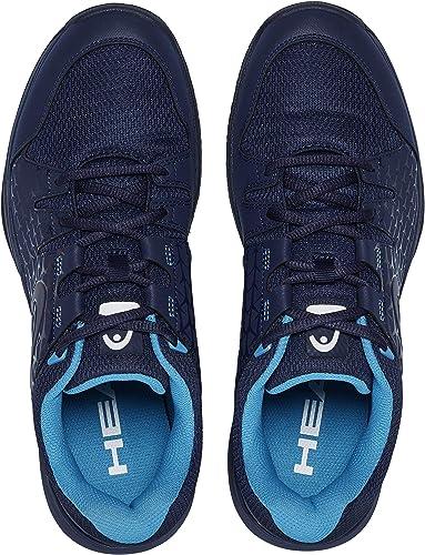 HEAD Brazer Brazer Brazer Hommes, Chaussures de Tennis Homme 685