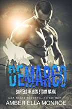 Demarco: Shifters of Iron Storm Bayou (Mate Marked Book 8)