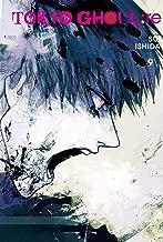 Tokyo Ghoul: re, Vol. 9 (9)