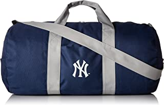MLB Unisex Vessel Barrel Duffle Bag