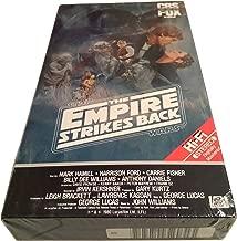 The Empire Strikes Back- THE ORIGINAL RELEASE (1984)