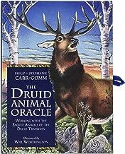 Druid Animal Oracle - Trade Paperback