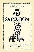 Best the art of salvation Reviews