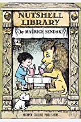 Nutshell Library (Caldecott Collection) Hardcover