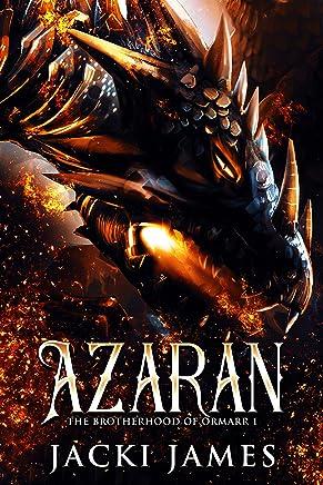 Azaran (The Brotherhood of Ormarr Book 1) (English Edition)