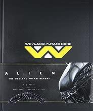 alien the weyland report