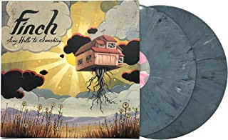 Say Hello To Sunshine (Limited Edition Grey Marble Colored Vinyl)