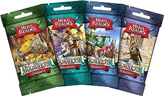 Hero Realms Expansion: Journeys Bundle