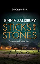 Sticks and Stones (DS Coupland Book 6) (English Edition)