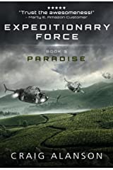 Paradise (Expeditionary Force Book 3) Kindle Edition