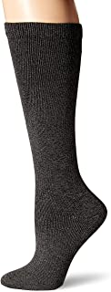Dr. Scholl's Women's Travel Knee High Socks with Graduated Compression