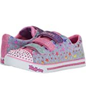 SKECHERS KIDS Twinkle Toes - Sparkle Glitz 10917L Lights (Little Kid/Big Kid)