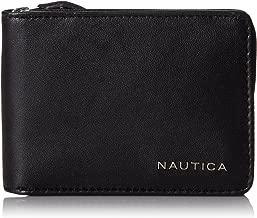 Best nautica slim wallet Reviews