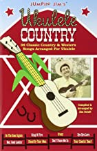 Jumpin' Jim's Ukulele Country