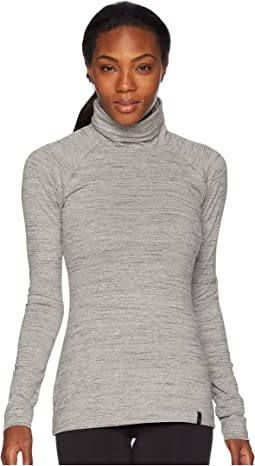 Echo Turtleneck Top