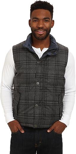Portal Reversible Vest