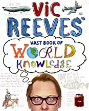 Vic Reeves' Vast Book of World Knowledge