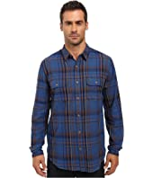 Lucky Brand - Miter Workwear Shirt
