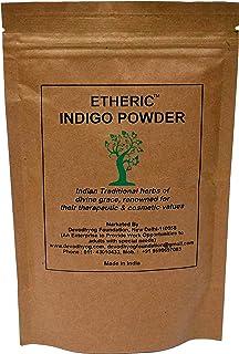 Etheric Organic Indigo Leaf Powder