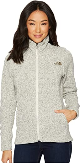The North Face - Crescent Full Zip
