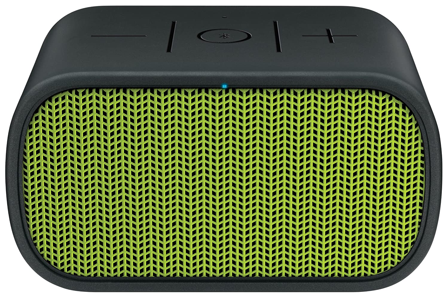 UE Mini Boom Wireless Bluetooth Speaker - Yellow