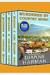 High Desert Cozy Mysteries #1 (High Desert Cozy Mystery Series Book 16) Kindle Edition