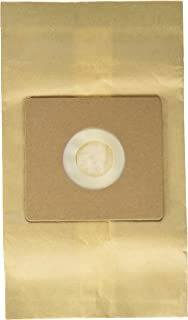 Bissell Butler and Simplicity Scout with 2 Filter Paper Bag (Pack of 3)
