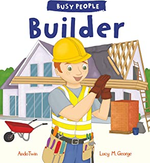 Builder (Busy People)