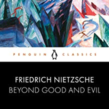 Beyond Good and Evil: Penguin Classics