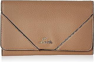 Lavie Spring-Summer 2019 Women's Wallet (Beige)
