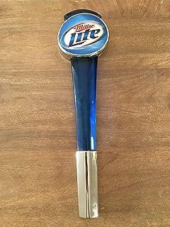 Miller Lite Beer Tap Handle