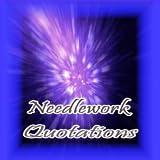 Needlework Quotes